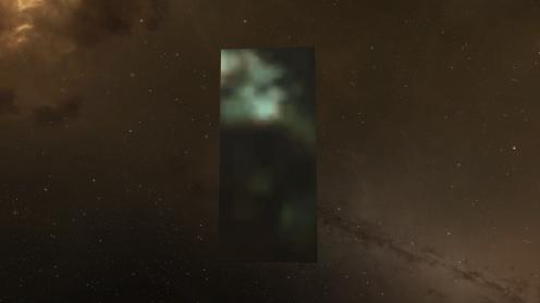 The Black Monolith (elevation)